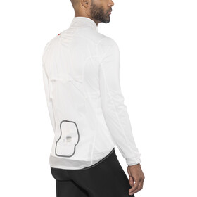 Sportful Hotpack Ultralight Jacket Herr white